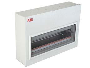ABB Consumer Unit - Comby