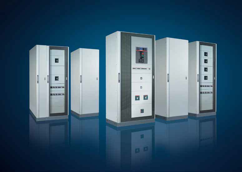 ABB Distribution Board - Pro E power