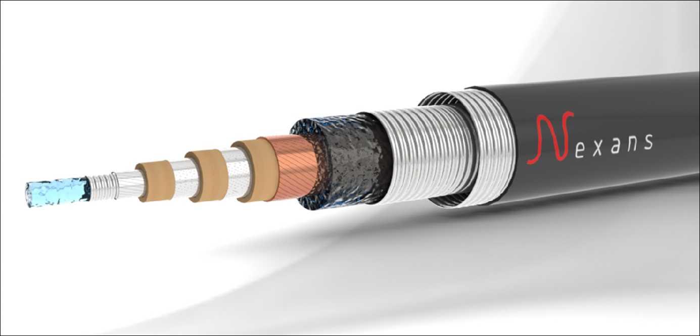 Nexans Cables