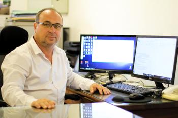 Benoit Ducarme