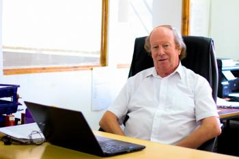 Donald Mcmillan