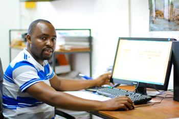 Isaac Kihonza